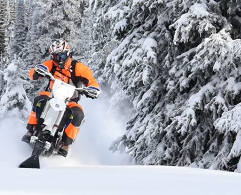 Snowbike Snow Bike Parts
